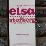 Geboortekaartje_Letterpress_vintage_elsa